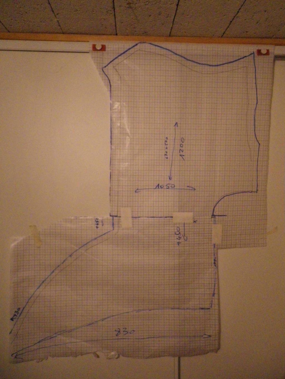 panneaux intérieurs et habillage montants Imgp5512