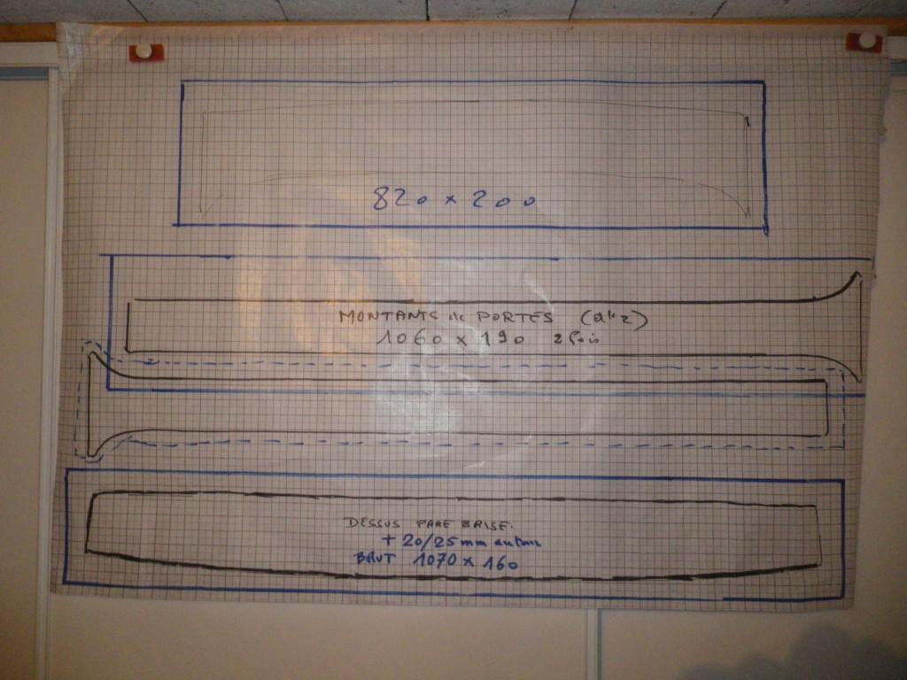 panneaux intérieurs et habillage montants Imgp5513