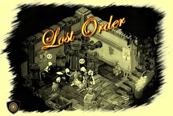 Lost Order - Li Crounch