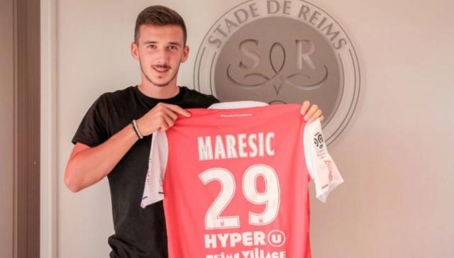 Dario Maresic N°29 Maresi10