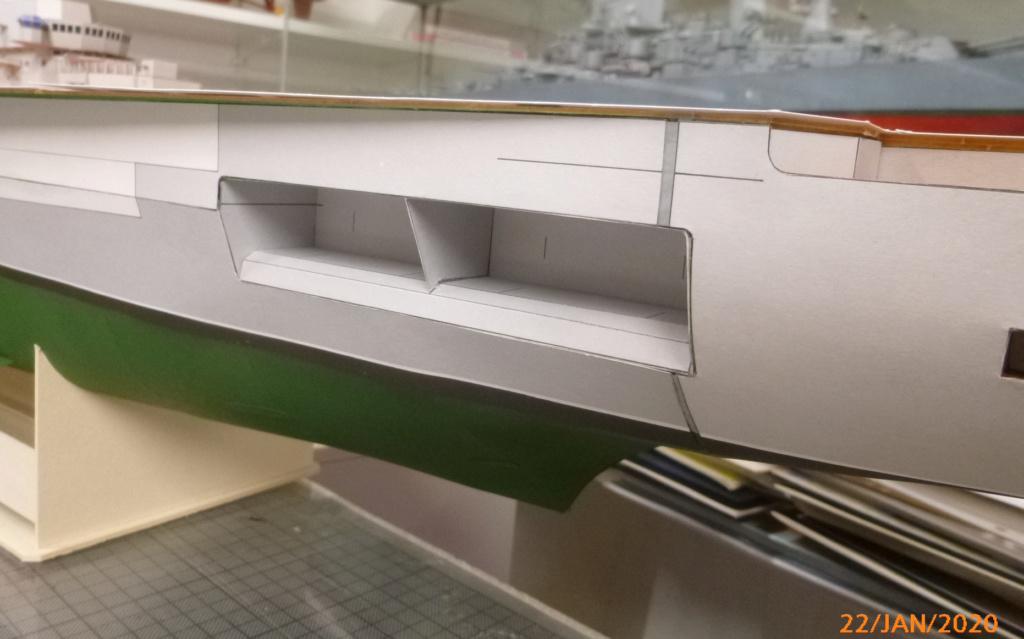 SS NOWOROSIJSK  Fly Model 1:200 gebaut von Millpet - Seite 3 P1110412