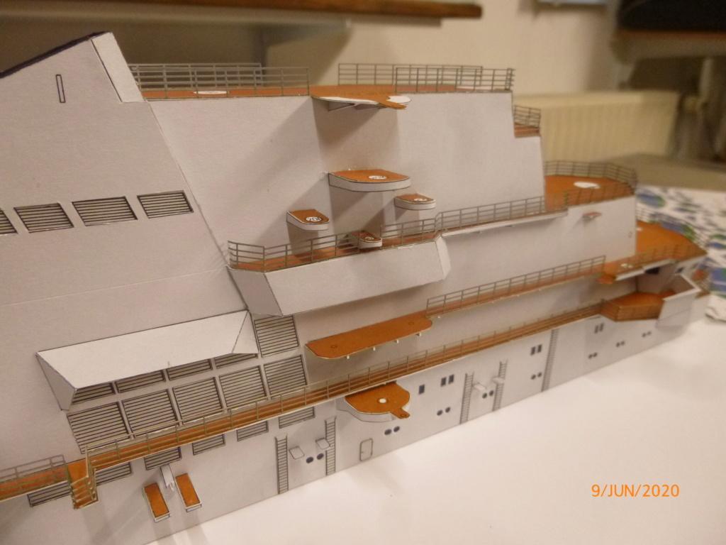 SS NOWOROSIJSK  Fly Model 1:200 gebaut von Millpet - Seite 4 P1110876