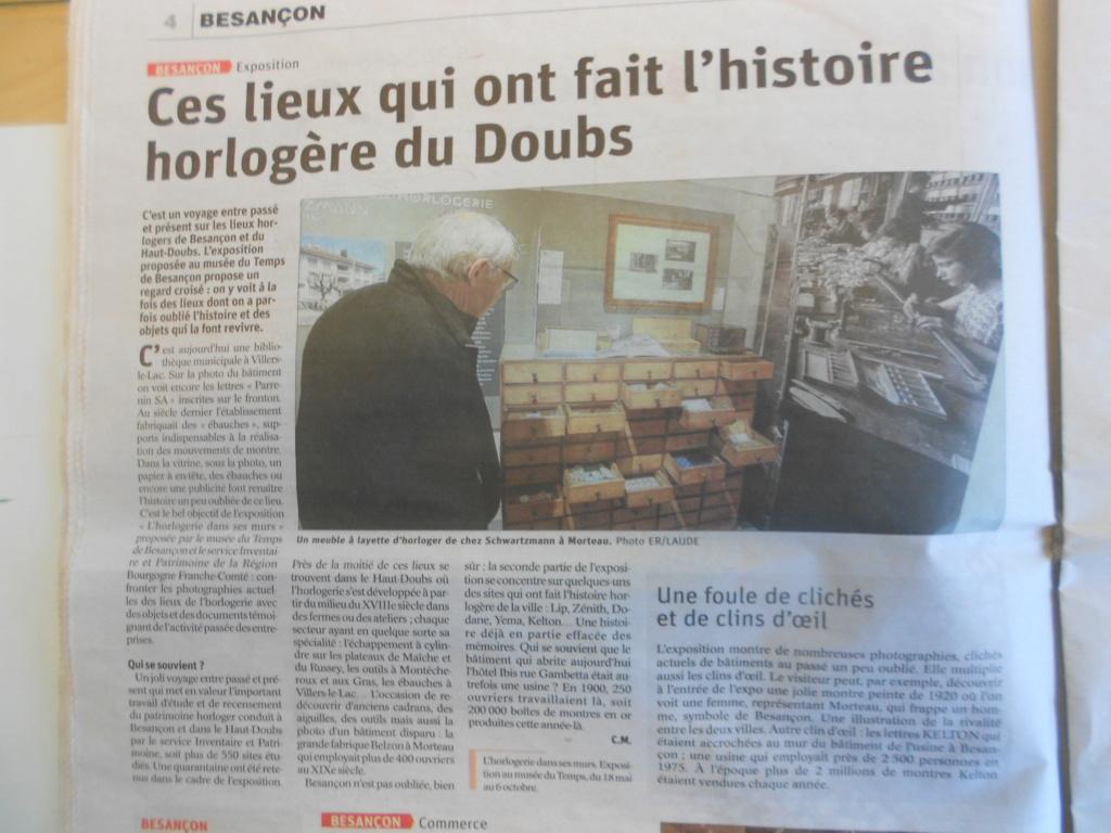 L'horlogerie et l'immobilier à Besançon - Page 4 Dscn2410