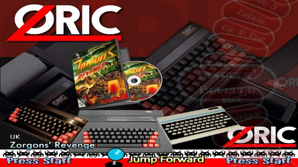 OricSpin : Télécharger et jouer Game10