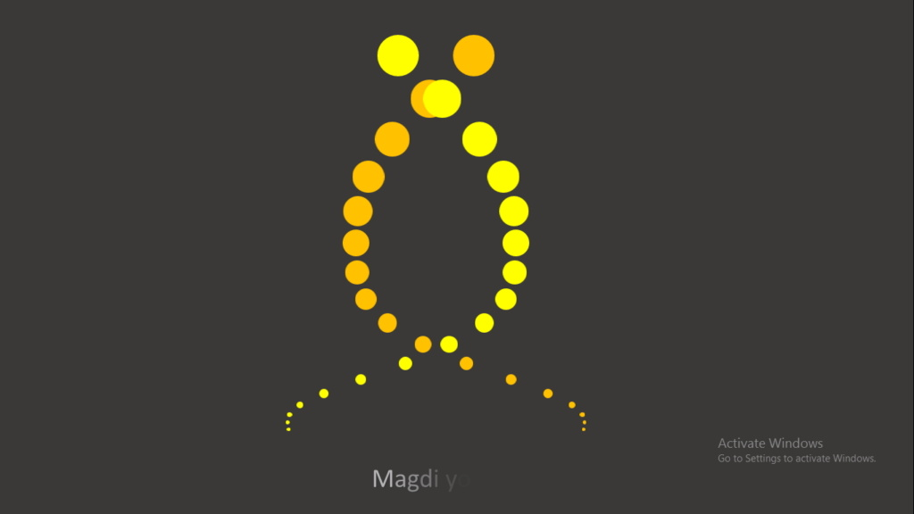 شرح كيفية عمل حركة رقصة الثعبان بالبور بوينت Ao310