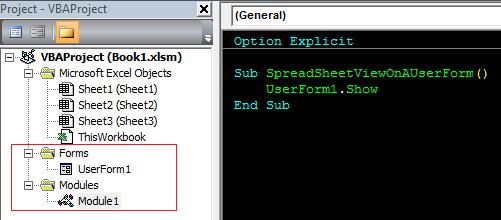 كيفية عرض البيانات الموجودة في ورقة العمل على الفورم بنفس شكل ورقة العمل Mjiwnj10