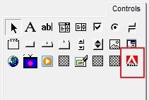 فورم اكسل لاستدعاء ملفات pdf Oca11