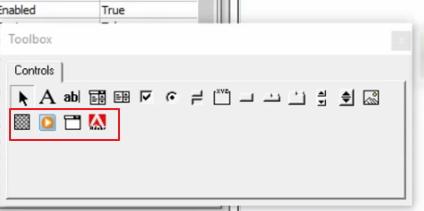عرض ملف pdf عن طريق userform Oca210
