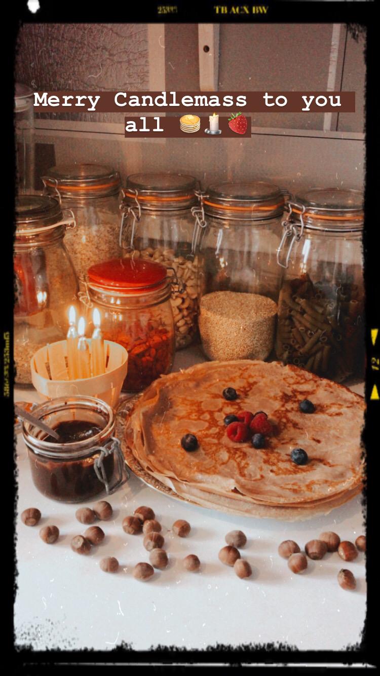 La Cuisine dont vous êtes les héros - Page 4 79f35d10