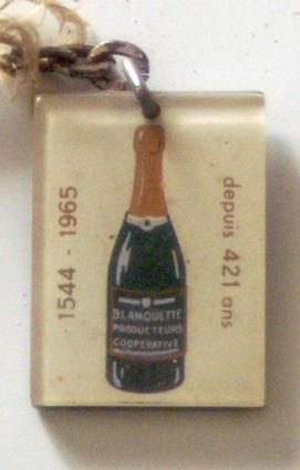 Porte clés publicitaires anciens - Page 3 Pcalc310