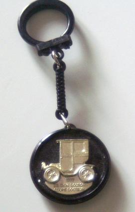 Porte clés publicitaires anciens - Page 3 Pcalc911