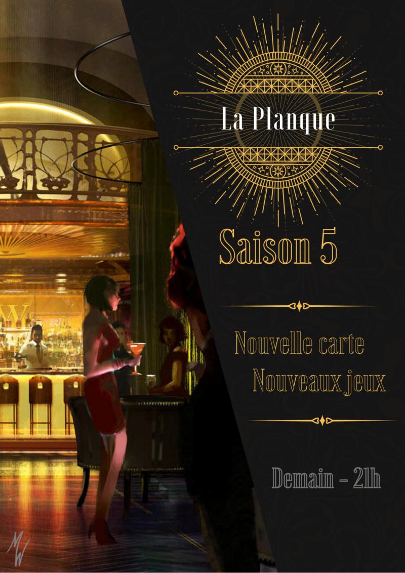 La Planque, les annonces ! Laplan11