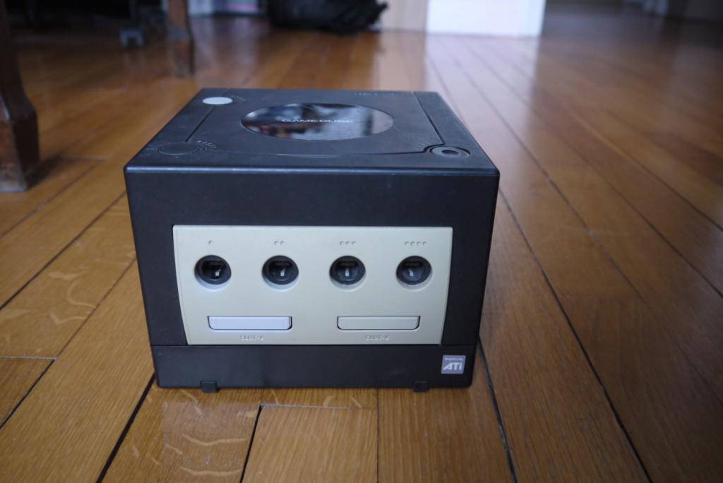 [ESTIM] Gamecube depareillée P1080315