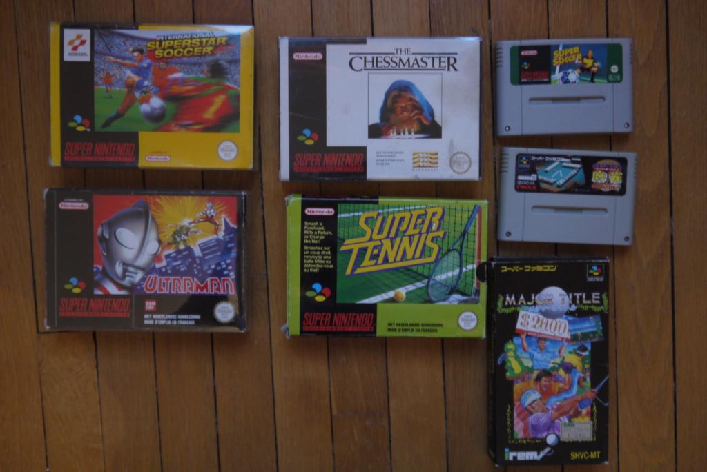 [ECH] Jeux GB complets (VDS) Zelda classics et Duck Tales Nes, Cool World Snes... P1080615
