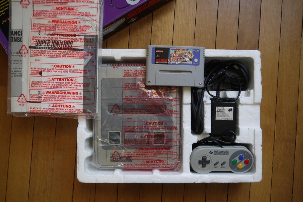 [ACH] Jeux Game Boy complets et jeux PCE P1080740