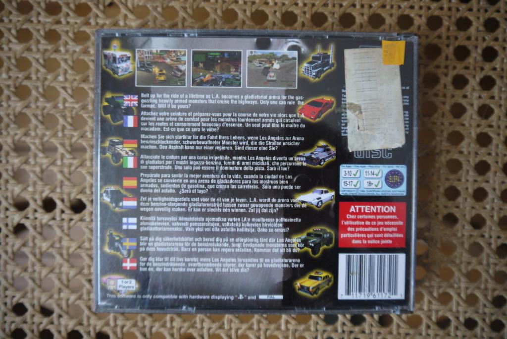 [VDS/ECH] Jeux PS1 pal et jap, jeux PS2/PS3 - Page 10 P1080758