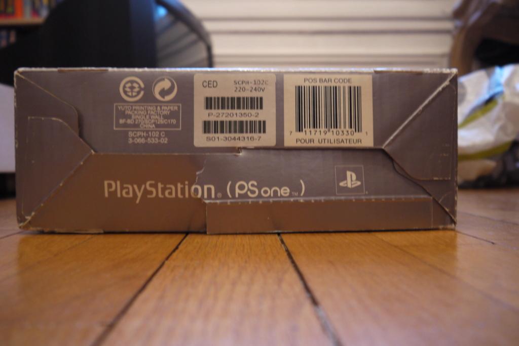 [VDS/ECH] PS one en boite, Jeux PS1 pal a 2 et 5 euros, jeux jap, jeux PS2 P1080939
