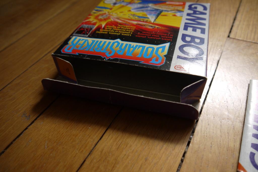 [VDS/ECH] Blister Nes à échanger, jeux Snes complets, console Snes, jeux Wii US, Famicom... - Page 34 P1090224