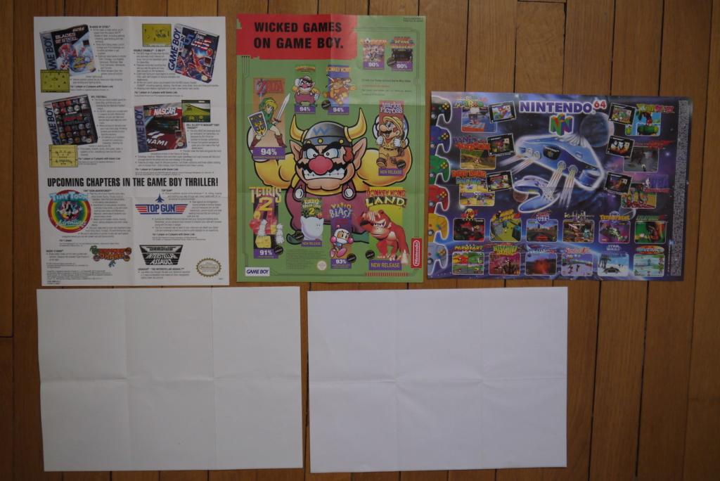 [VDS] Divers lots de posters/flyers/pub P1110021