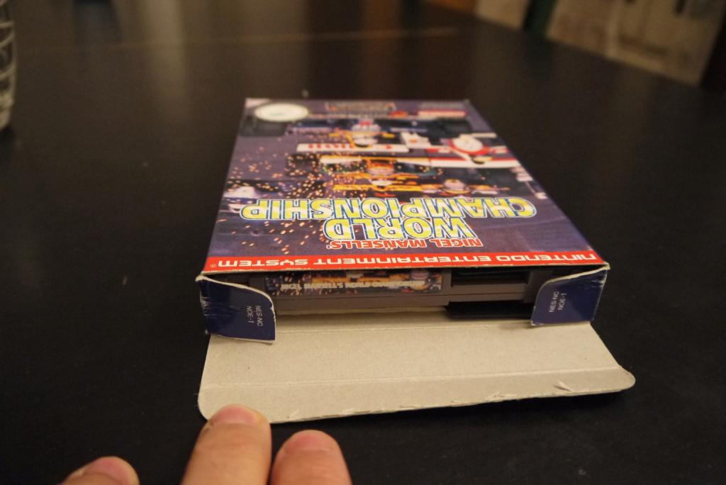 [VDS/ECH] Zelda the wind waker, Metroid prime 2, jeux NES, SFC, GB, FC, DS, notices - Page 2 P1110215