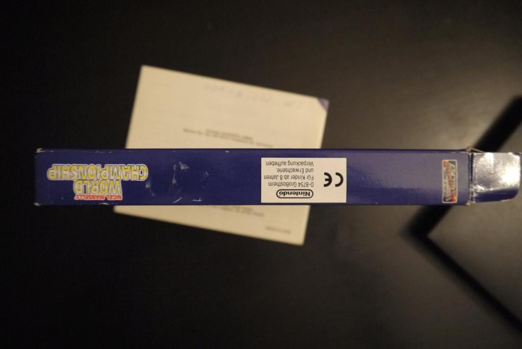 [VDS/ECH] Zelda the wind waker, Metroid prime 2, jeux NES, SFC, GB, FC, DS, notices - Page 2 P1110219