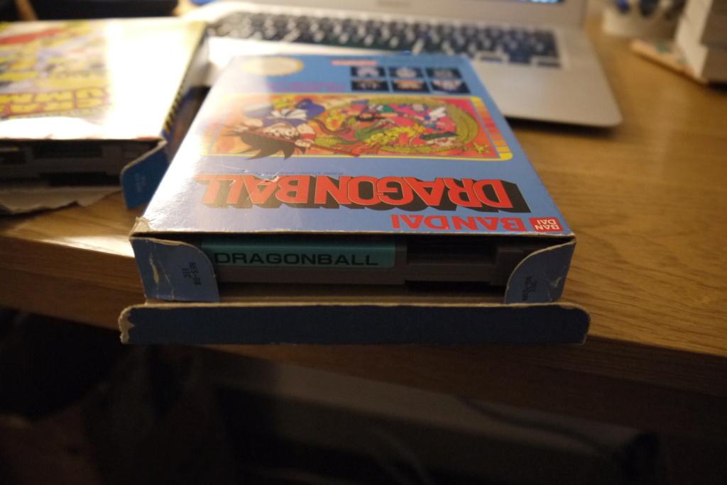 [VDS/ECH] Zelda the wind waker, Metroid prime 2, jeux NES, SFC, GB, FC, DS, notices - Page 2 P1110230