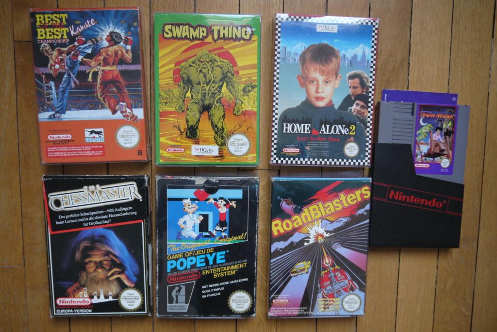 [VDS/ECH] Maj 28/11 : jeux NES, Wizardy GB jap, jeux SFC, GB, FC, DS P1110410