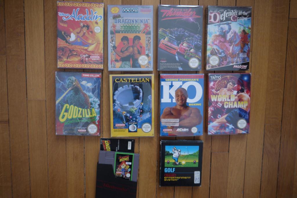 [VDS/ECH] Maj 28/11 : jeux NES, Wizardy GB jap, jeux SFC, GB, FC, DS P1110411