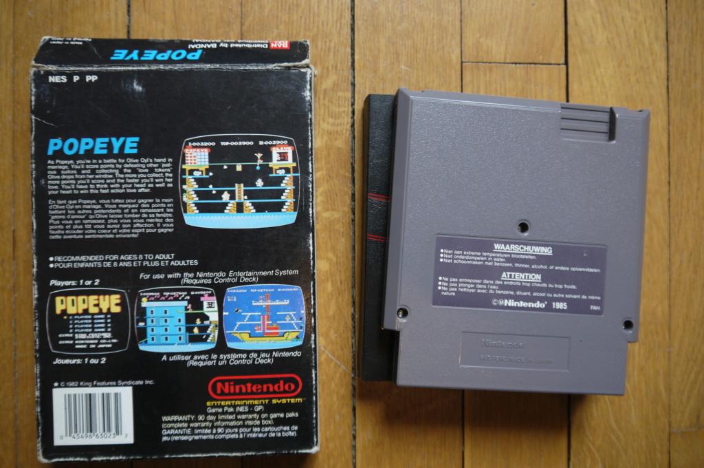 [VDS/ECH] Zelda the wind waker, Metroid prime 2, jeux NES, SFC, GB, FC, DS, notices - Page 3 P1110514