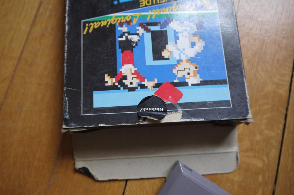 [VDS/ECH] Zelda the wind waker, Metroid prime 2, jeux NES, SFC, GB, FC, DS, notices - Page 3 P1110516