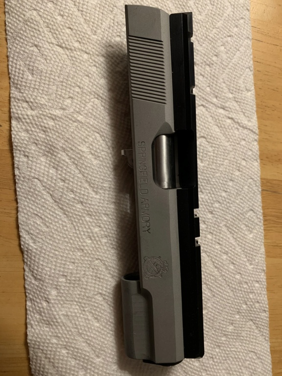 WTS Springfield Armory 45 ACP Upper 09605010