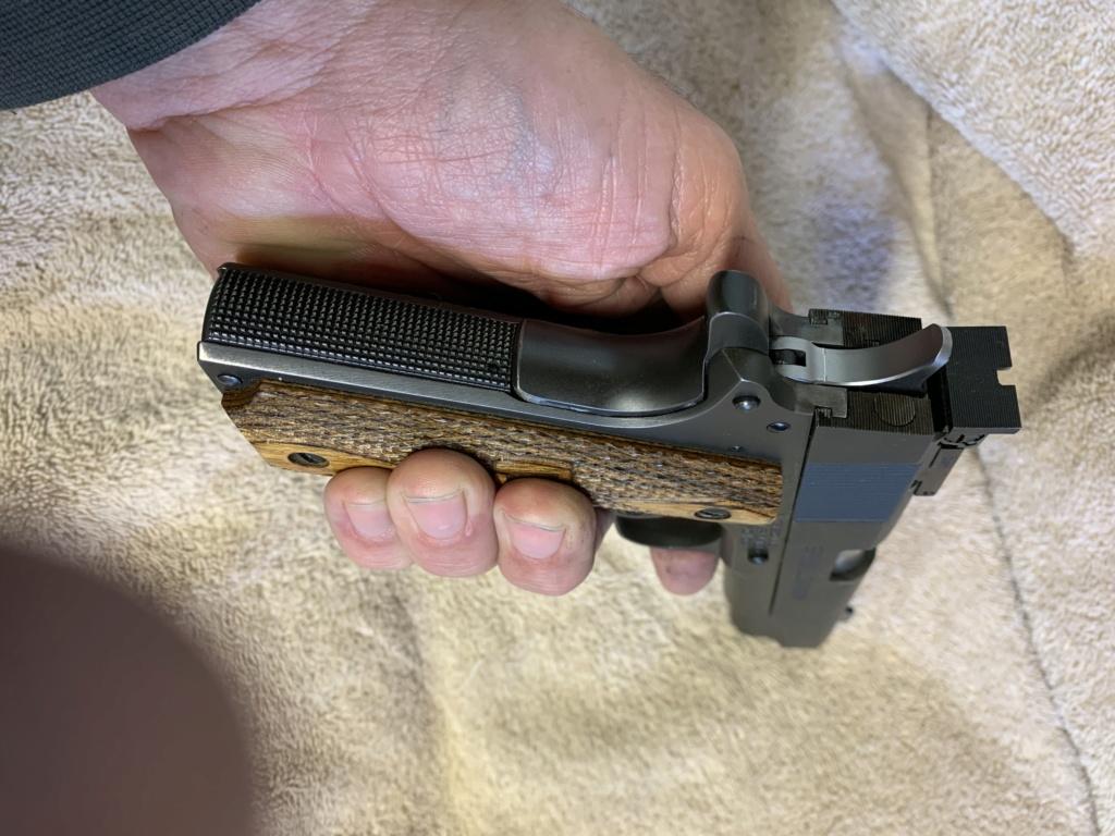 SPF Eulette Precision Hardball Pistol For Sale 1ff9cc10