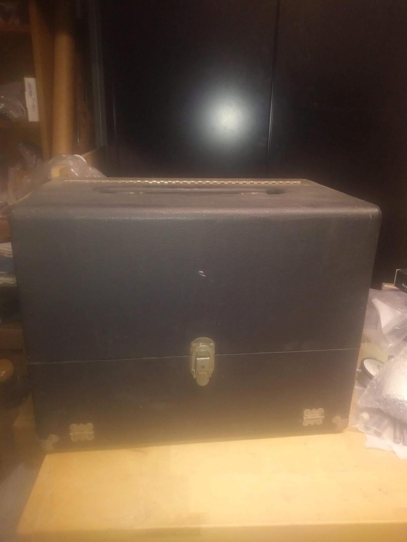 SOLD: Pachmayr 4 gun box 3051ce10