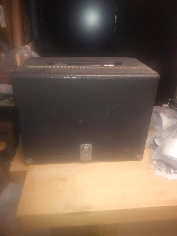 SOLD: Pachmayr 4 gun box 45183f10
