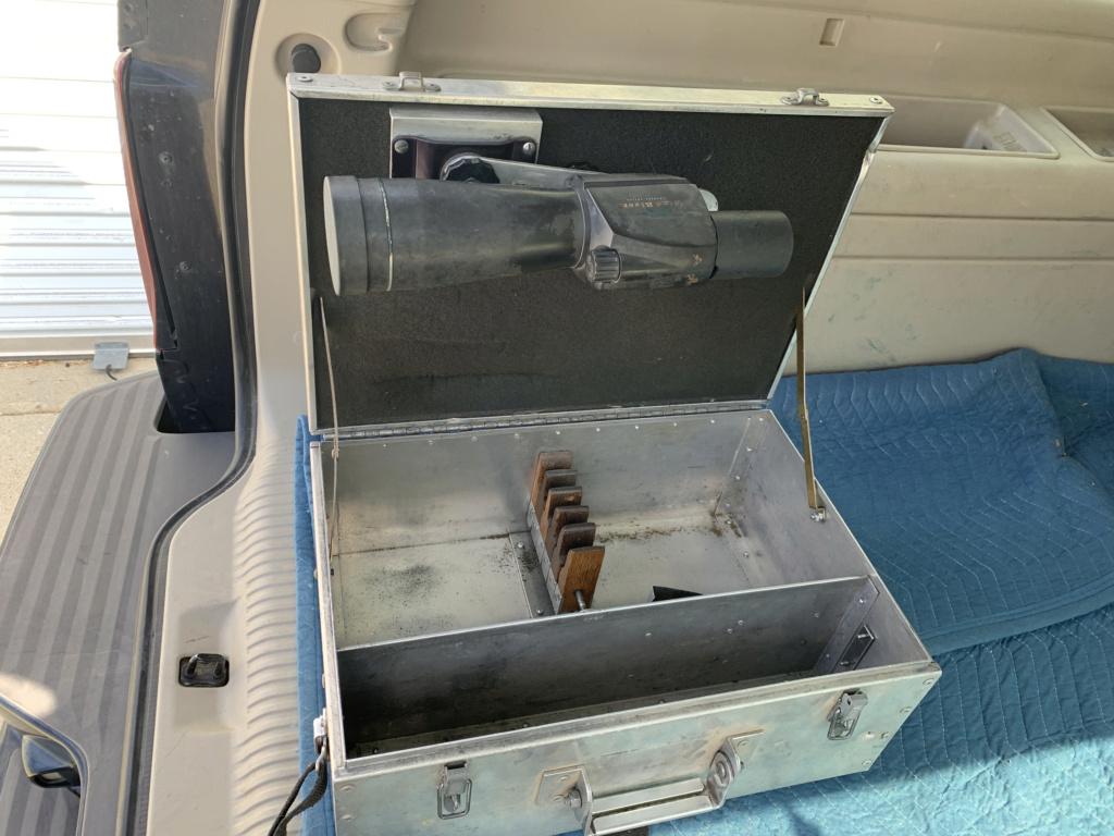 WTS: Aluminum  Gun Box 4cd2e210