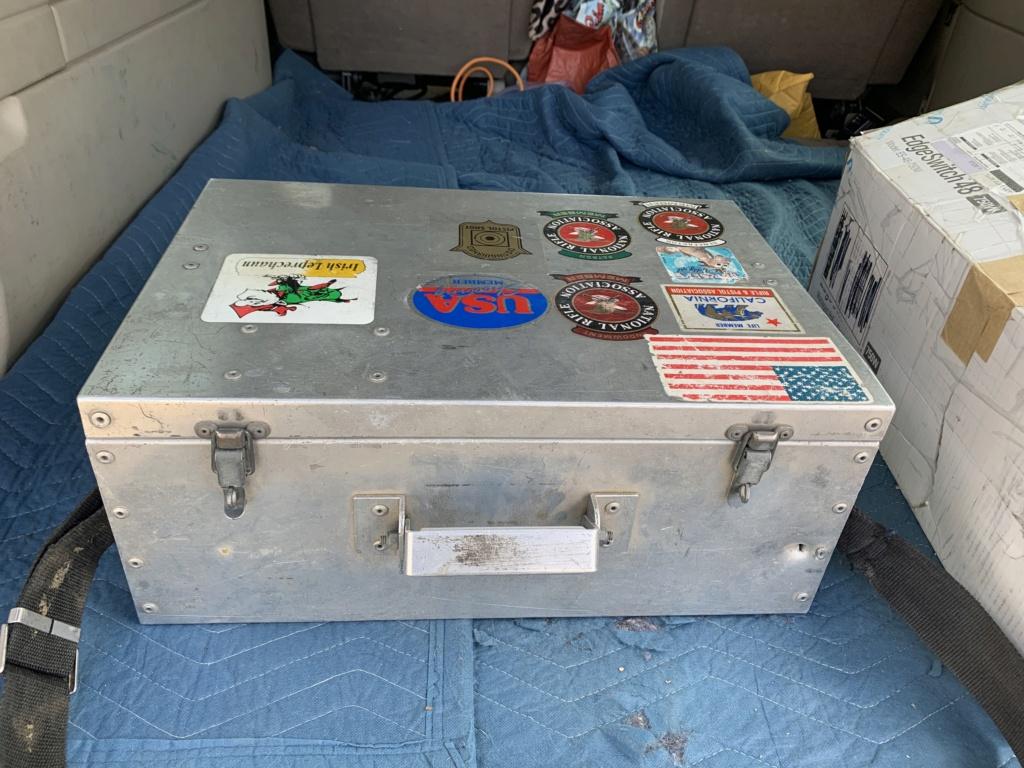 WTS: Aluminum  Gun Box 7c5d6110