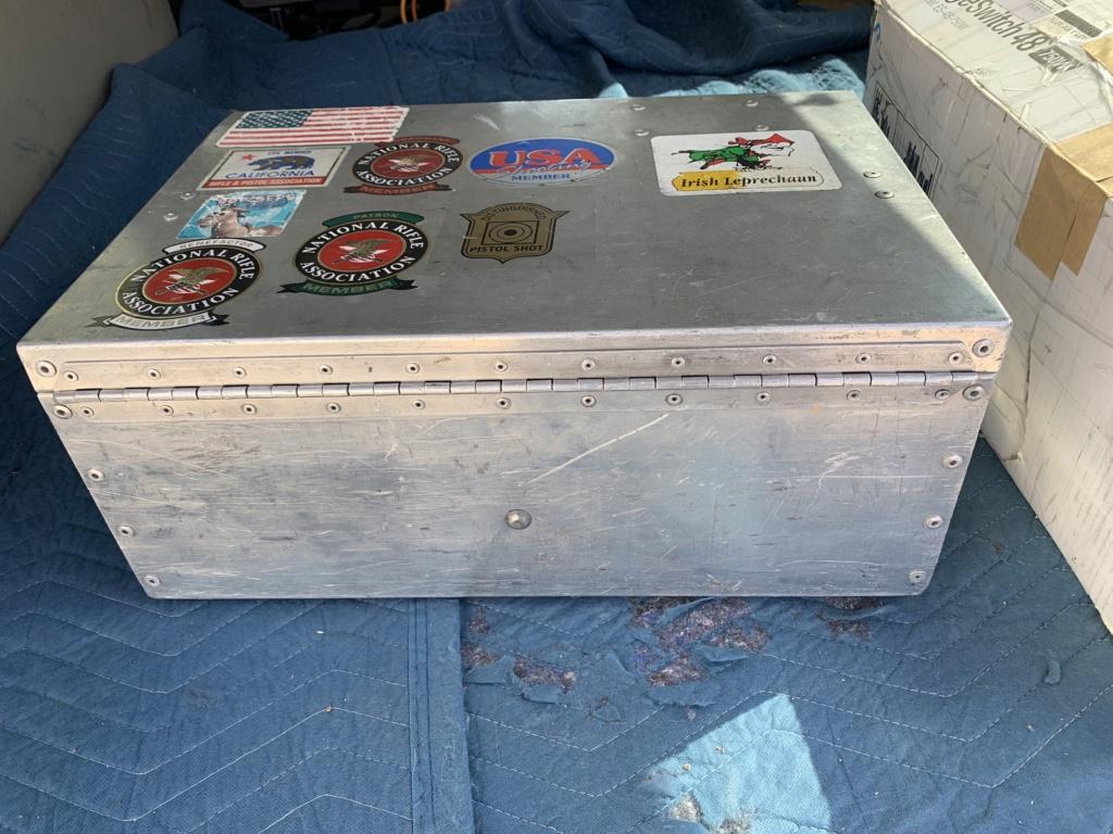 WTS: Aluminum  Gun Box 835c5910