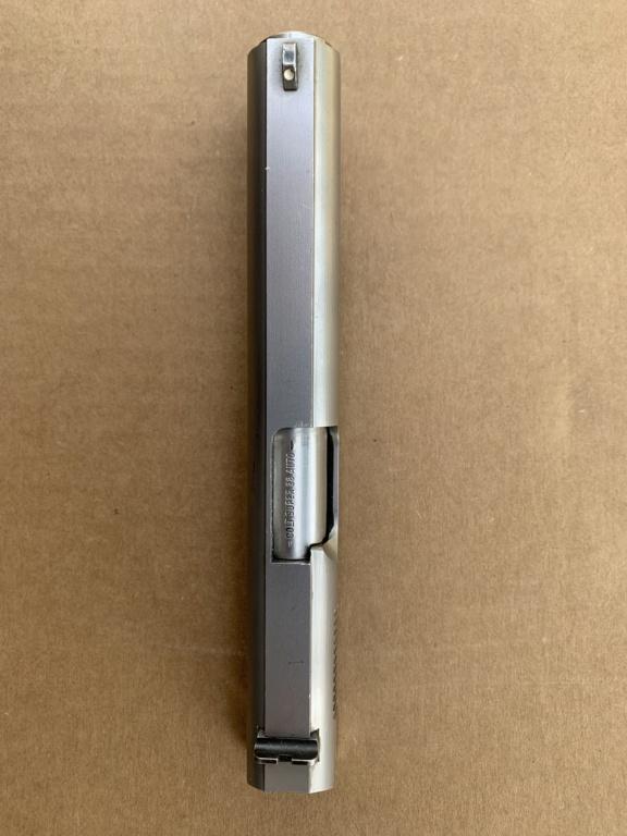 WTS: Colt series 80 38 Super Upper 86641210