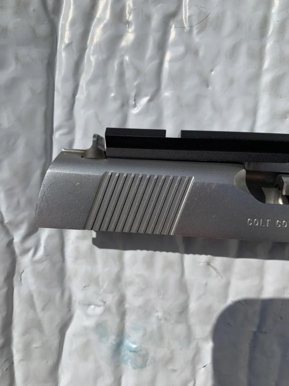 WTS: Colt series 80 38 Super Upper A5dc9f10