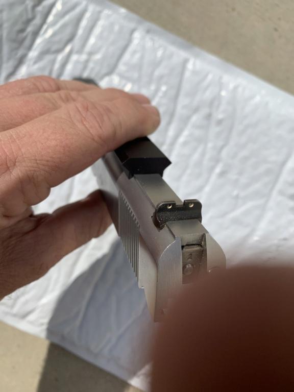 WTS: Colt series 80 38 Super Upper C1d78010
