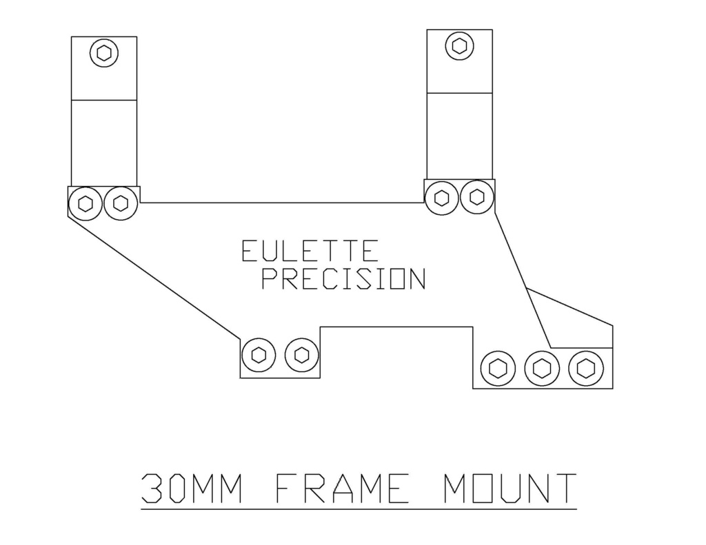 New Frame Mount Coming Out Eulett10