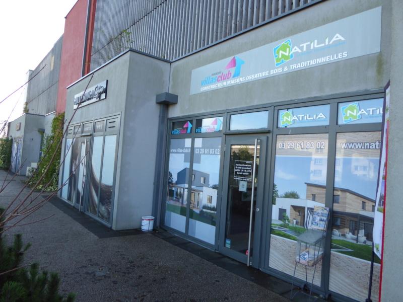 Eco Quartier de la Madeleine à Remiremont - Page 9 P1010418