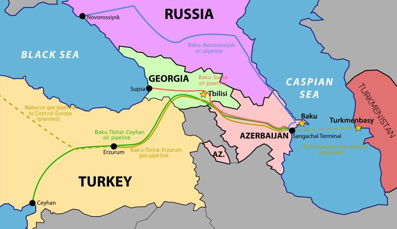 le Haut Karabakh, nouvelle poudrière?? Baku_p10