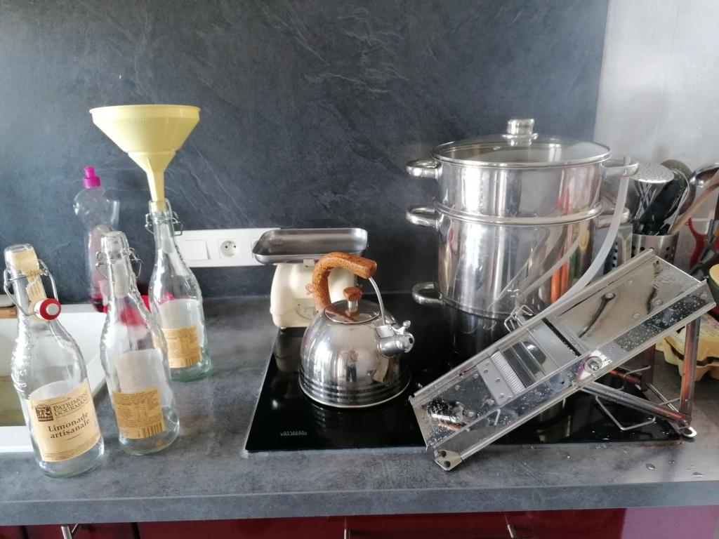 [Cuisine] Extracteur de jus à vapeur Img_2012