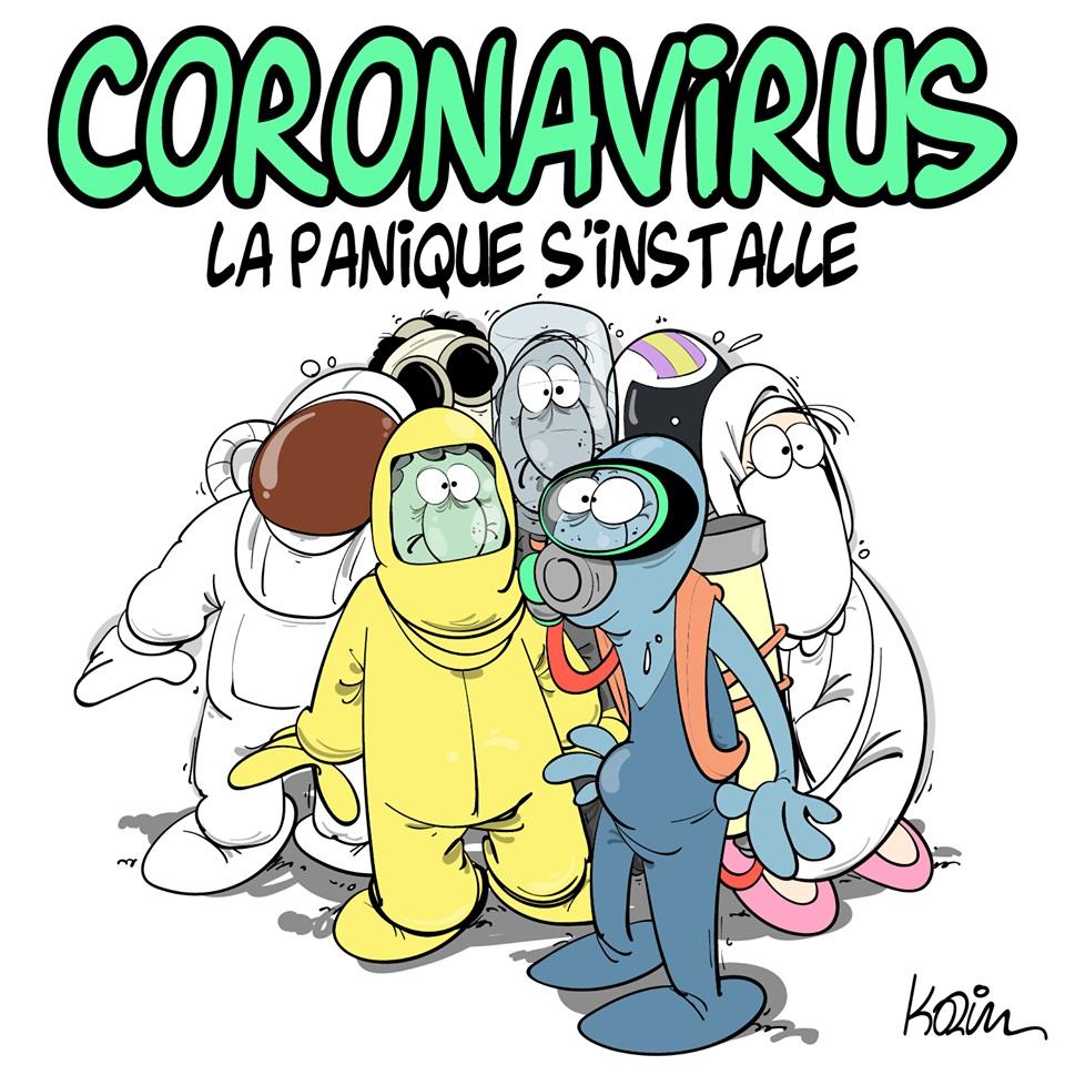 En cette période de coronavirus 29-fev10