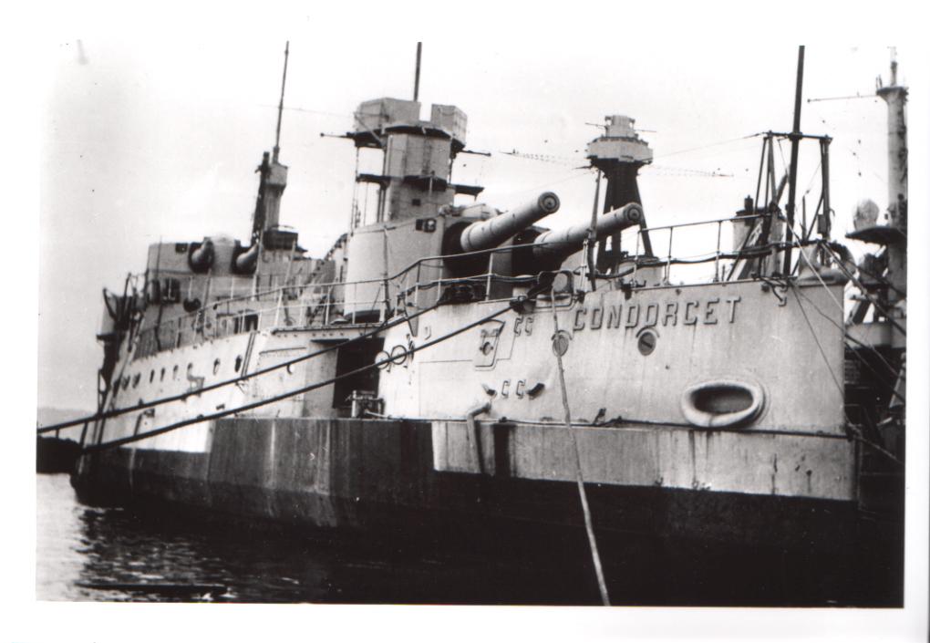 Sabordage de la flotte française à Toulon. - Page 14 Condor10