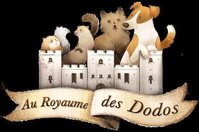 """Au Royaume des Dodos """"Boutique en ligne """" Une_ro14"""