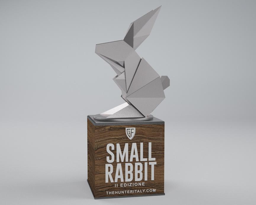 [CONCLUSA] Competizioni ufficiali TheHunteritaly - Small Rabbit II ed.- Coniglio Europeo - Arg11