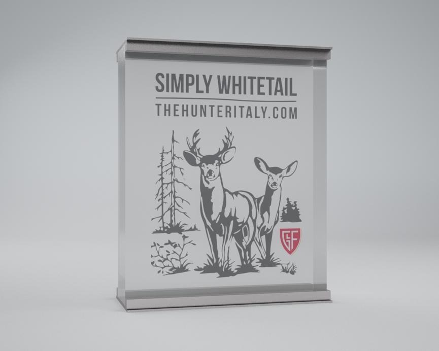 [CONCLUSA] Competizioni Ufficiali theHunterItaly - Simply Whitetail - Cervo Coda Bianca Arg12