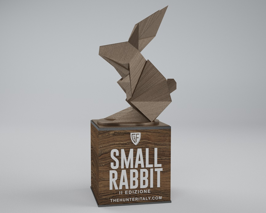 [CONCLUSA] Competizioni ufficiali TheHunteritaly - Small Rabbit II ed.- Coniglio Europeo - Bro11